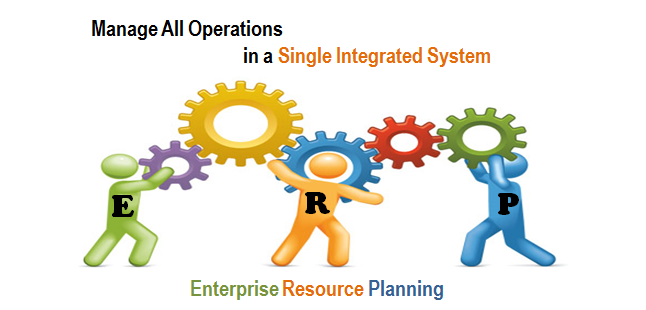 enterprise-resource-planning