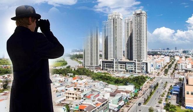 quản lý bất động sản, phân mềm quản lý bất động sản